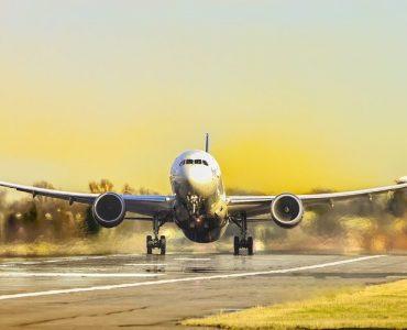USA Flights Domestic