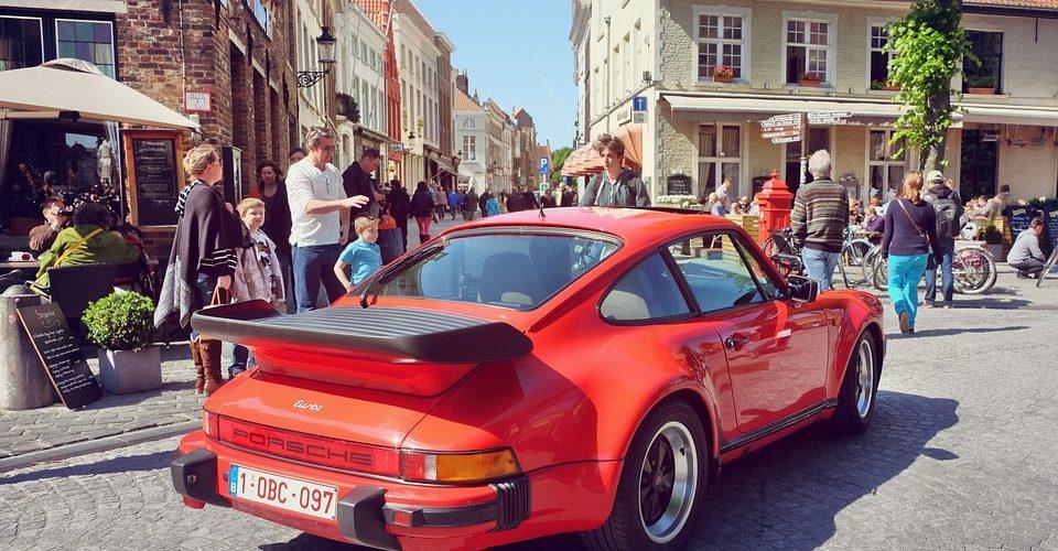 Luxury Car Rent Ibiza